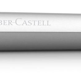 Füller Hexo silber B