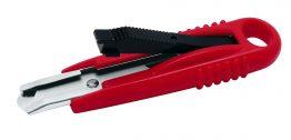 Cutter Safety Standard rt inkl. 2 Ersatzklingen