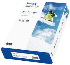 tecno Multifunktionspapier superior, A4, 200 g/qm