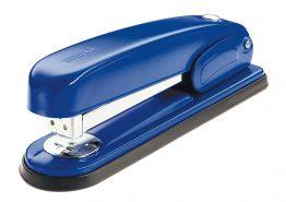 Heftgerät B6 blau